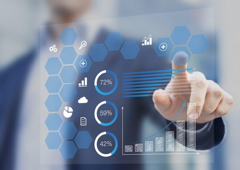 Chiến lược marketing của doanh nghiệp xây dựng (Marketing Strategy of Construction Business) là gì? Ý nghĩa và phương hướng chiến lược - Ảnh 1.