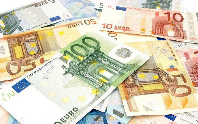 Tỷ giá đồng Euro hôm nay (18/11): Tăng mạnh tại nhiều ngân hàng - Ảnh 1.