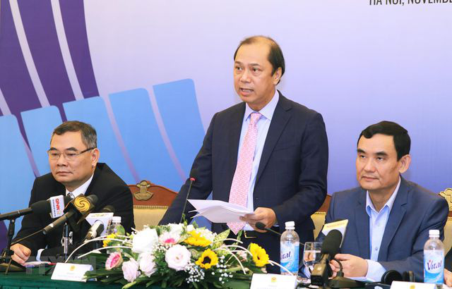 Việt Nam đã sẵn sàng cho nhiệm kì Chủ tịch ASEAN 2020 - Ảnh 1.