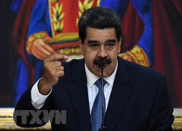 Giao dịch ngoại tệ đang là 'van an toàn' cho nền kinh tế Venezuela - Ảnh 1.