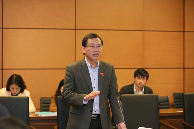 Bộ trưởng Giao thông: 'Một vài cá nhân điều chỉnh, phá nát quy hoạch, gây bức xúc xã hội' - Ảnh 2.
