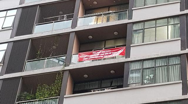 Xác định loạt vi phạm tại Dự án chung cư cao cấp Dolphin Plaza: Xử lí nhiều cán bộ liên quan - Ảnh 2.