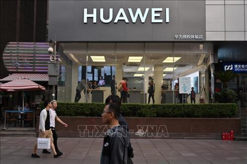 Mỹ lại gia hạn giấy phép hợp tác tạm thời với Huawei - Ảnh 1.