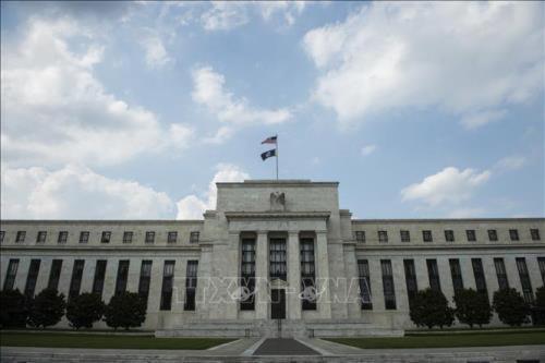 Phó Chủ tịch Fed: Lãi suất của Mỹ đang ở mức thích hợp và sẽ không sớm thay đổi - Ảnh 1.