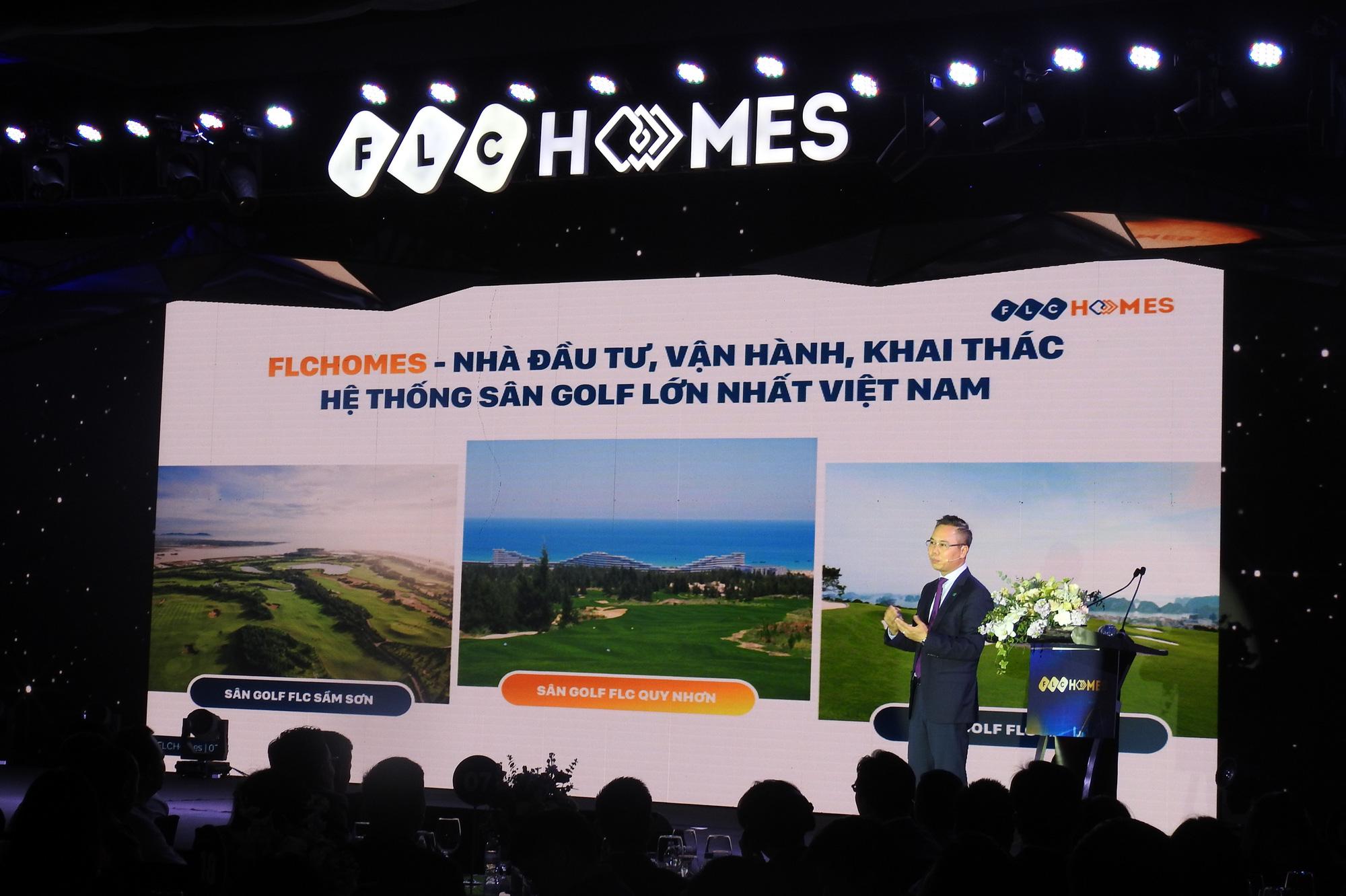 FLCHomes nộp hồ sơ niêm yết 416 triệu cổ phiếu tại HNX - Ảnh 1.