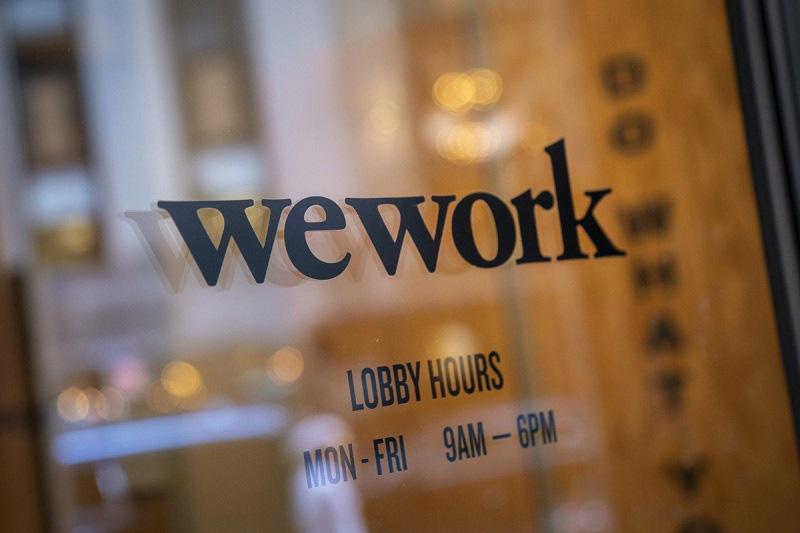 WeWork bị tư pháp Mỹ 'sờ gáy' - Ảnh 1.