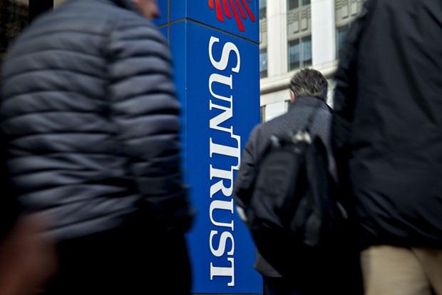 BB&T-SunTrust - thương vụ sáp nhập lớn nhất ngành ngân hàng Mỹ - Ảnh 1.