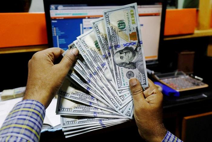 Đồng USD đang 'hụt hơi' - Báo Anh nhận định - Ảnh 1.
