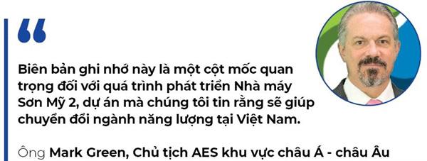 Mỹ đổ tiền vào mảng khí đốt ở Việt Nam - Ảnh 2.