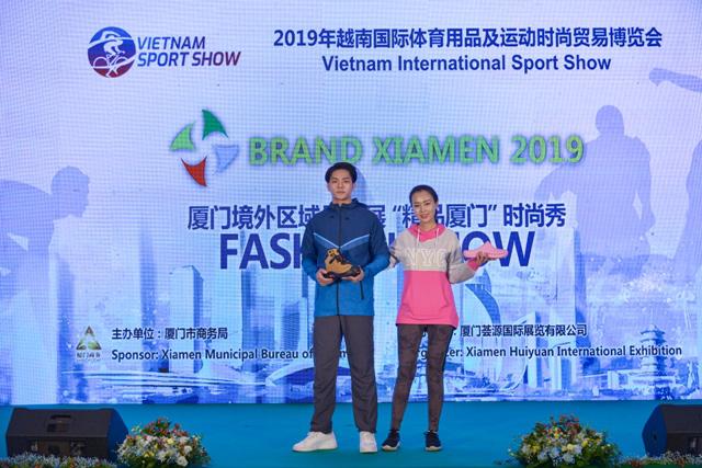 Đua giành thị phần đồ thể thao Việt Nam - Ảnh 2.