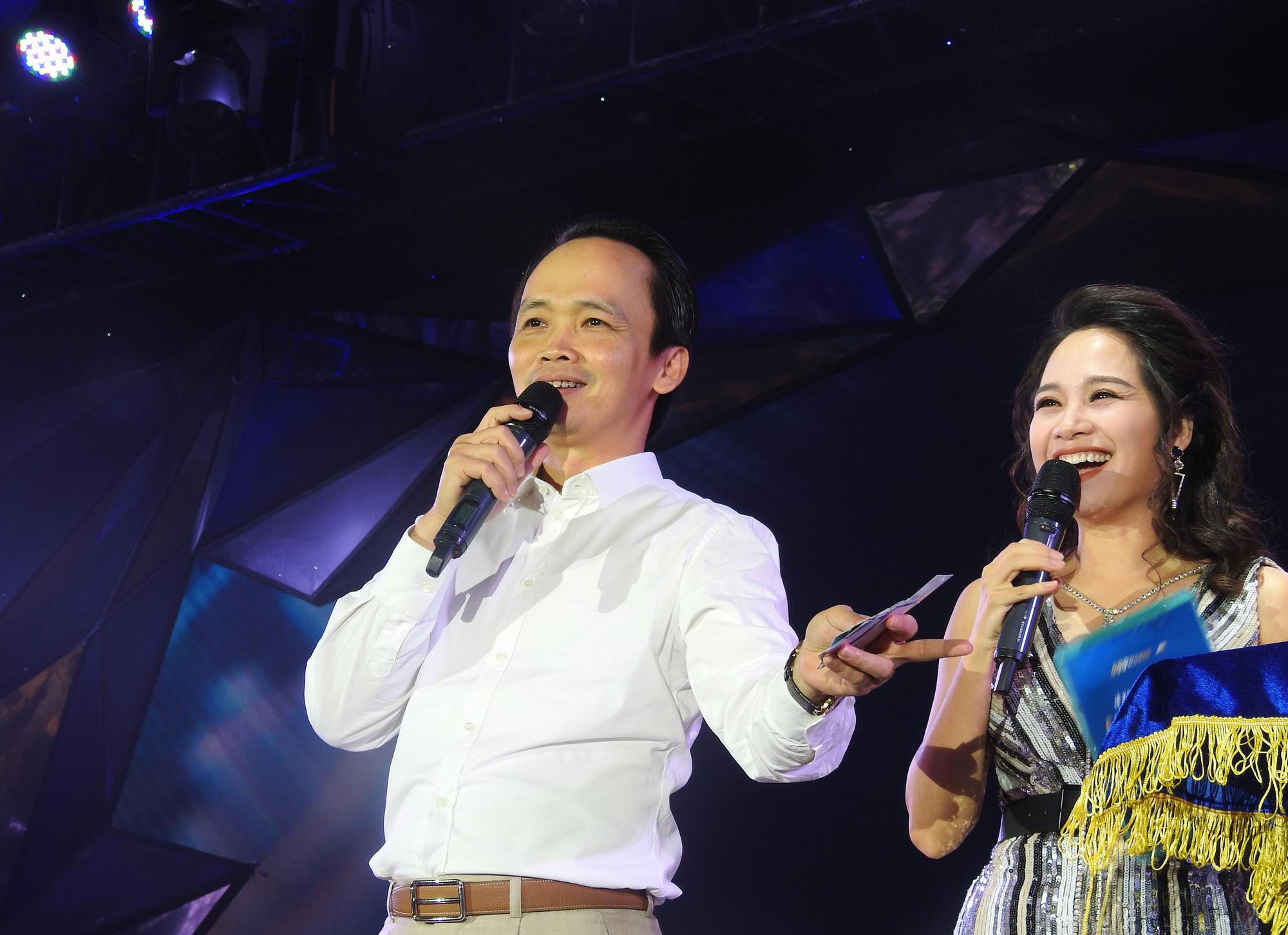 Người thay ông Trịnh Văn Quyết làm Chủ tịch FLC Faros là ai? - Ảnh 2.