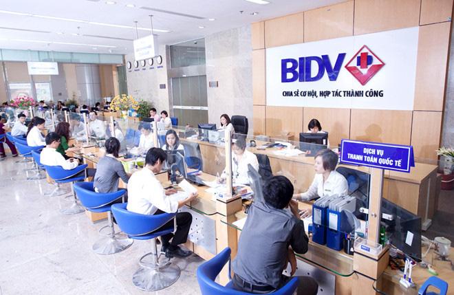 BIDV tiếp tục tăng vốn cấp hai bằng trái phiếu - Ảnh 1.