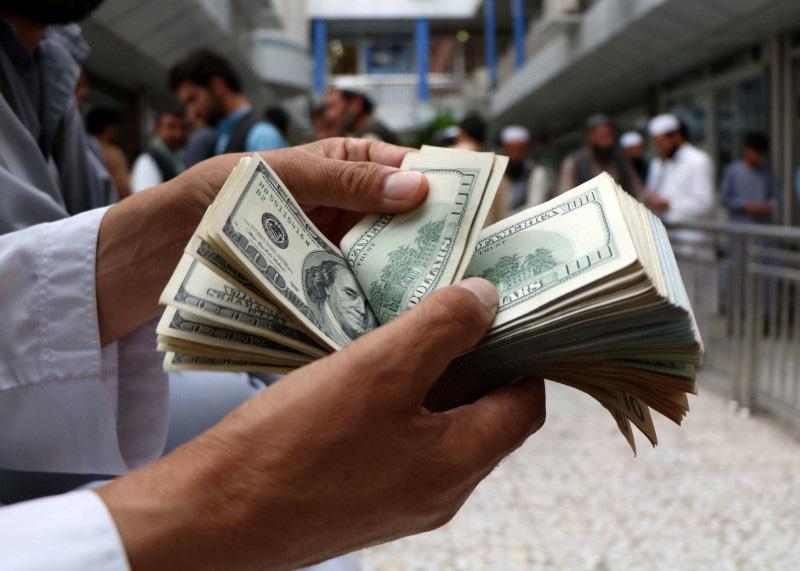 Tỷ giá USD hôm nay 11/2: Tăng lên mức cao nhất trong 4 tháng so với đồng euro - Ảnh 1.