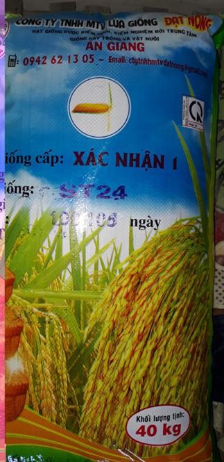 Đừng phá hỏng thương hiệu lúa gạo Việt Nam vì lòng tham - Ảnh 2.