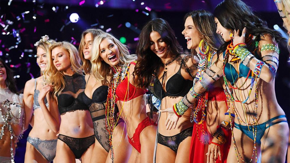 Tại sao Victorias Secret hủy show nội y đình đám khiến bao người sốc? - Ảnh 7.