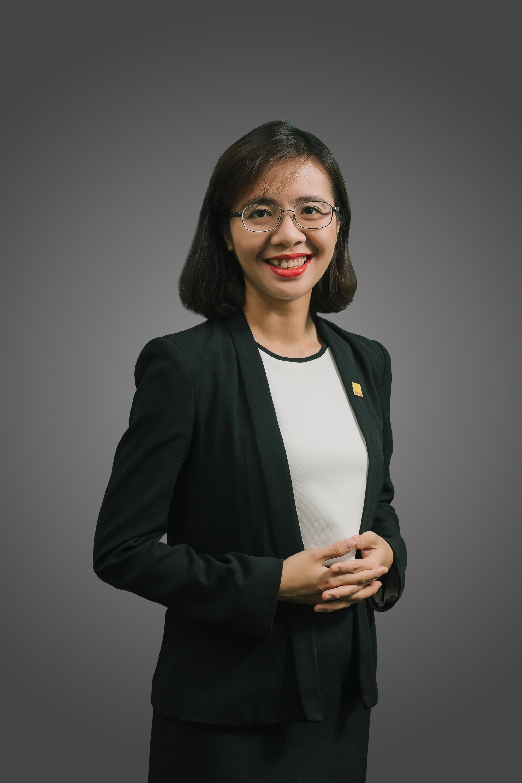 TThiKhanhLinh - Head of Valuation HCMC