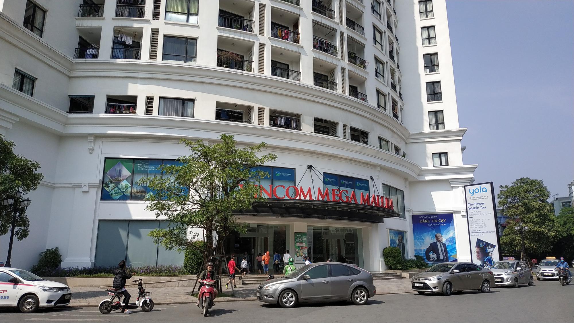 Vinhomes mua xong 60 triệu cổ phiếu quĩ, Vincom Retail còn gần 11,5 triệu cổ phiếu để hoàn tất