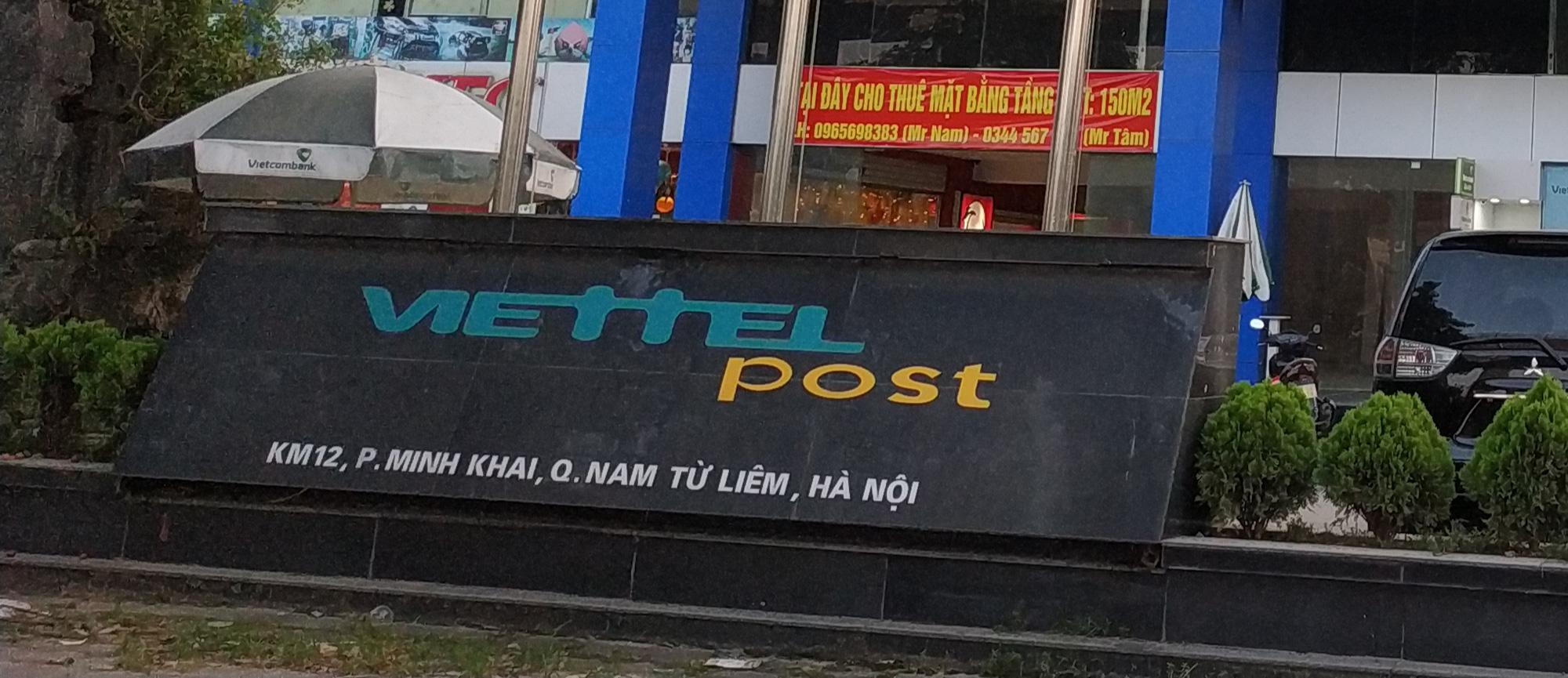 VTP Viettel Post Center self (3)