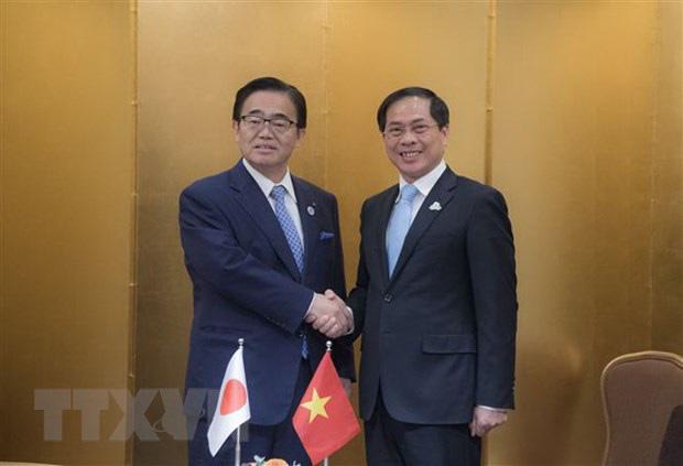 Việt Nam kêu gọi tiếp tục đề cao chủ nghĩa đa phương tại Hội nghị G20 - Ảnh 3.