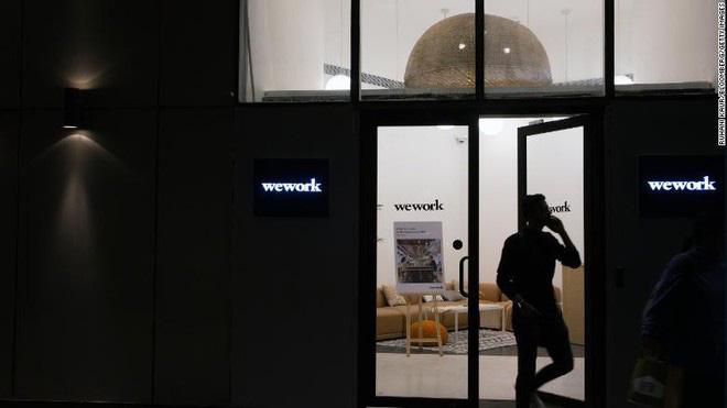 Tuần lễ địa ngục tại WeWork - Ảnh 1.
