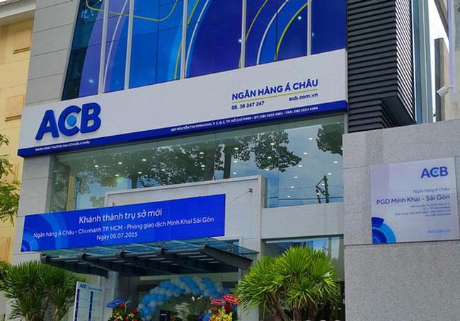 Sau 1.500 tỉ đồng trái phiếu, ACB muốn phát hành thêm 5.000 tỉ chứng chỉ tiền gửi - Ảnh 1.