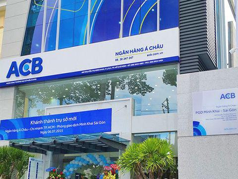 ACB chính thức tăng vốn lên hơn 16.600 tỉ đồng - Ảnh 1.