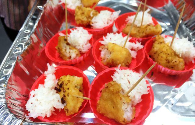 Nghi ngờ gạo ngon nhất thế giới 'dởm' bán tràn lan trên thị trường - Ảnh 3.