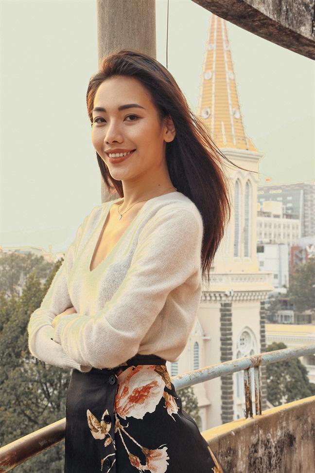 Tran Mai Huong