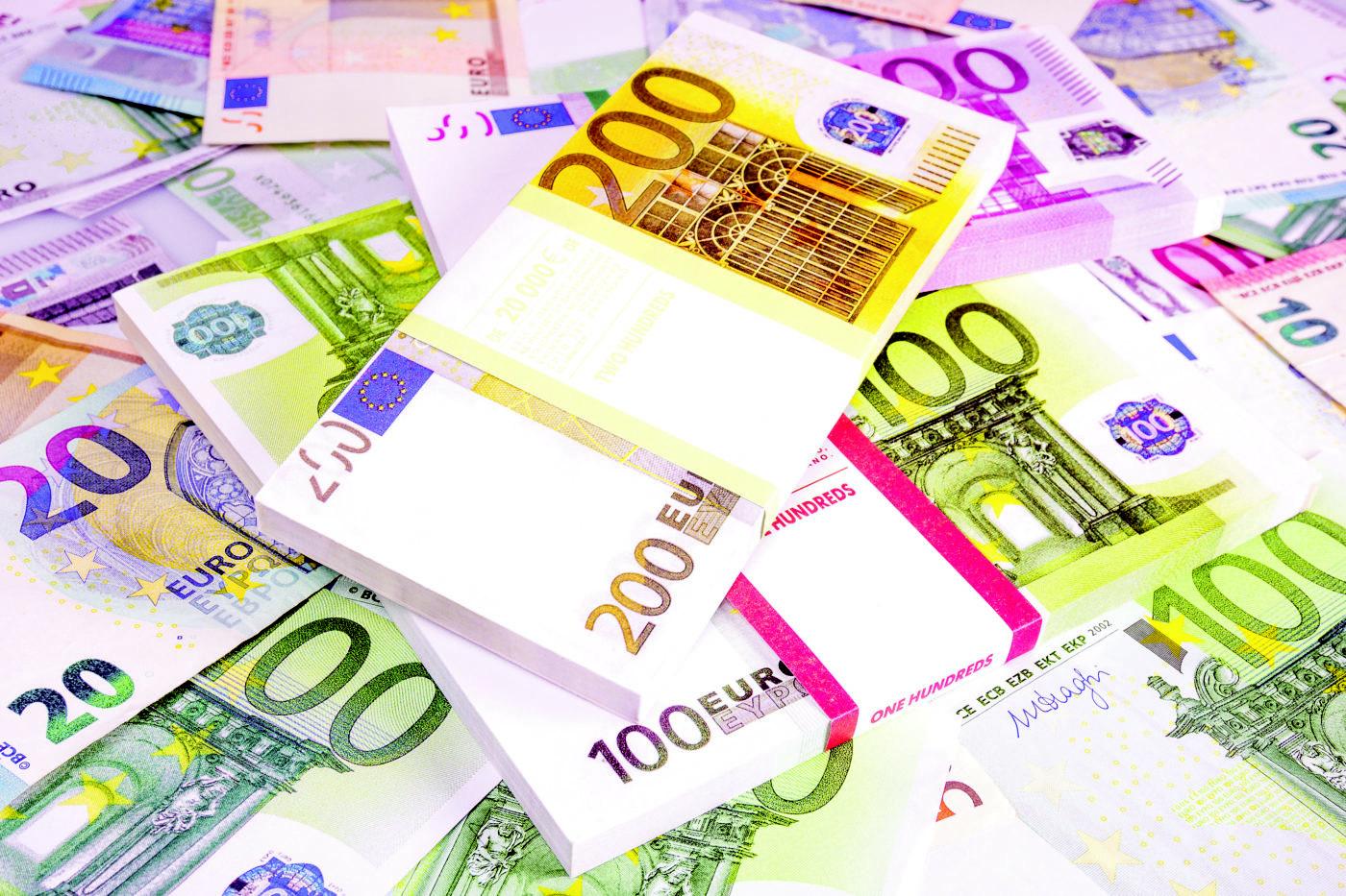 Tỷ giá đồng Euro hôm nay (29/11): Giá Euro ngân hàng có xu hướng tăng - Ảnh 1.