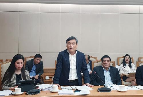Chính phủ sẽ sửa nhanh Nghị định 20 về chi phí lãi vay của DN - Ảnh 2.