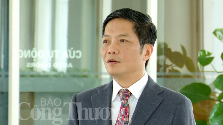 Việt Nam – Hàn Quốc sẽ sớm đàm phán, mở cửa thị trường cho hàng nông thủy sản - Ảnh 1.