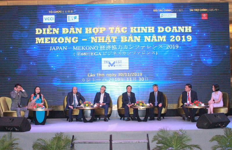 Hơn 4.300 doanh nghiệp Nhật Bản đang đầu tư tại Việt Nam - Ảnh 1.