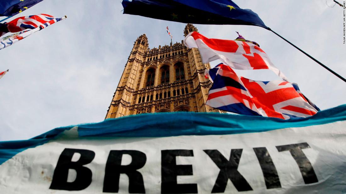 Brexit là gì? Thương mại giữa Anh và EU sau Brexit