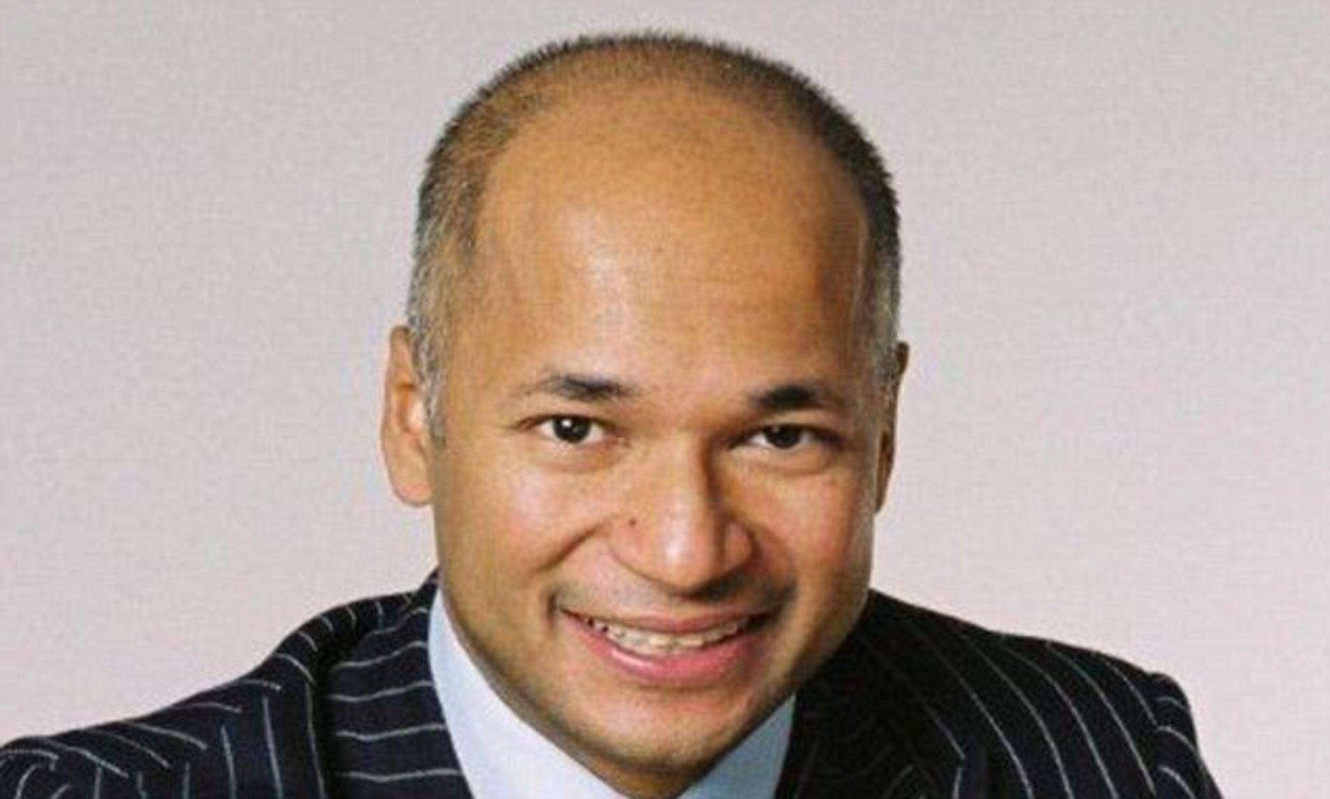 Moorad Choudhry