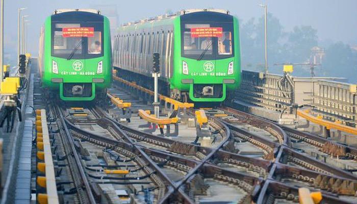 Tiếng nói từ nghị trường về dự án đường sắt Cát Linh - Hà Đông - Ảnh 1.