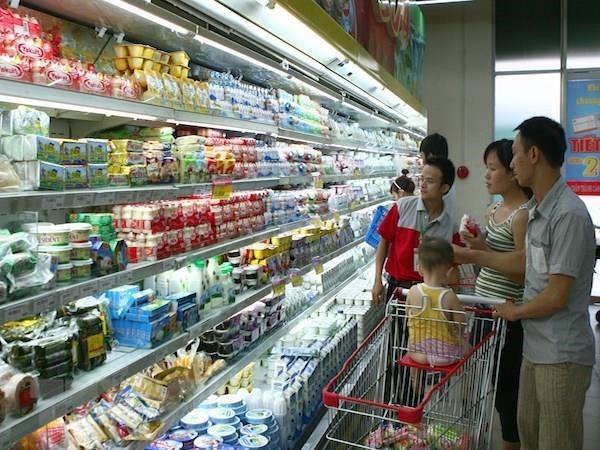 TP Hồ Chí Minh chuẩn bị hơn 19.000 tỉ đồng hàng hóa Tết - Ảnh 2.