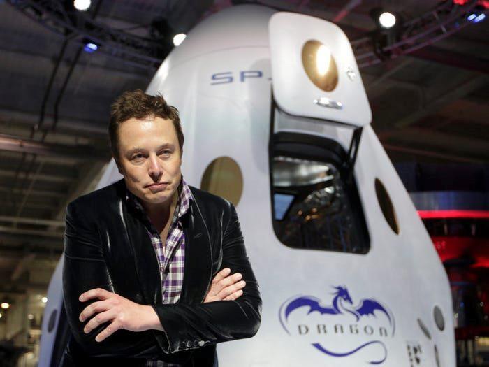 Những phát ngôn điên rồ nhất của Elon Musk về sao Hỏa, loài người và trí tuệ nhân tạo - Ảnh 1.