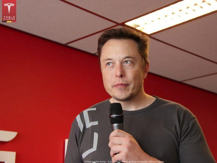 Những phát ngôn điên rồ nhất của Elon Musk về sao Hỏa, loài người và trí tuệ nhân tạo - Ảnh 10.