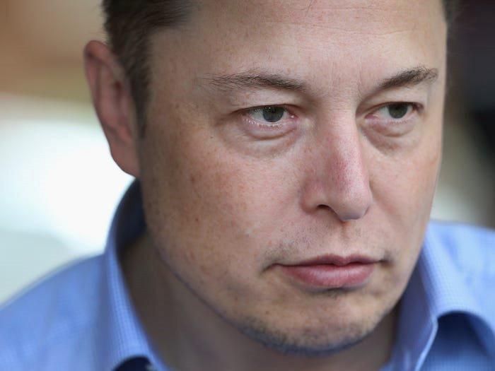 Những phát ngôn điên rồ nhất của Elon Musk về sao Hỏa, loài người và trí tuệ nhân tạo - Ảnh 11.