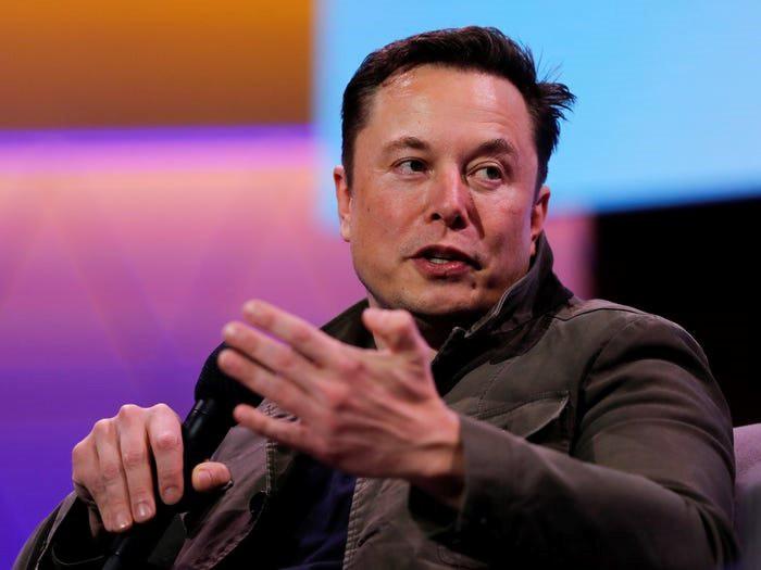 Những phát ngôn điên rồ nhất của Elon Musk về sao Hỏa, loài người và trí tuệ nhân tạo - Ảnh 12.
