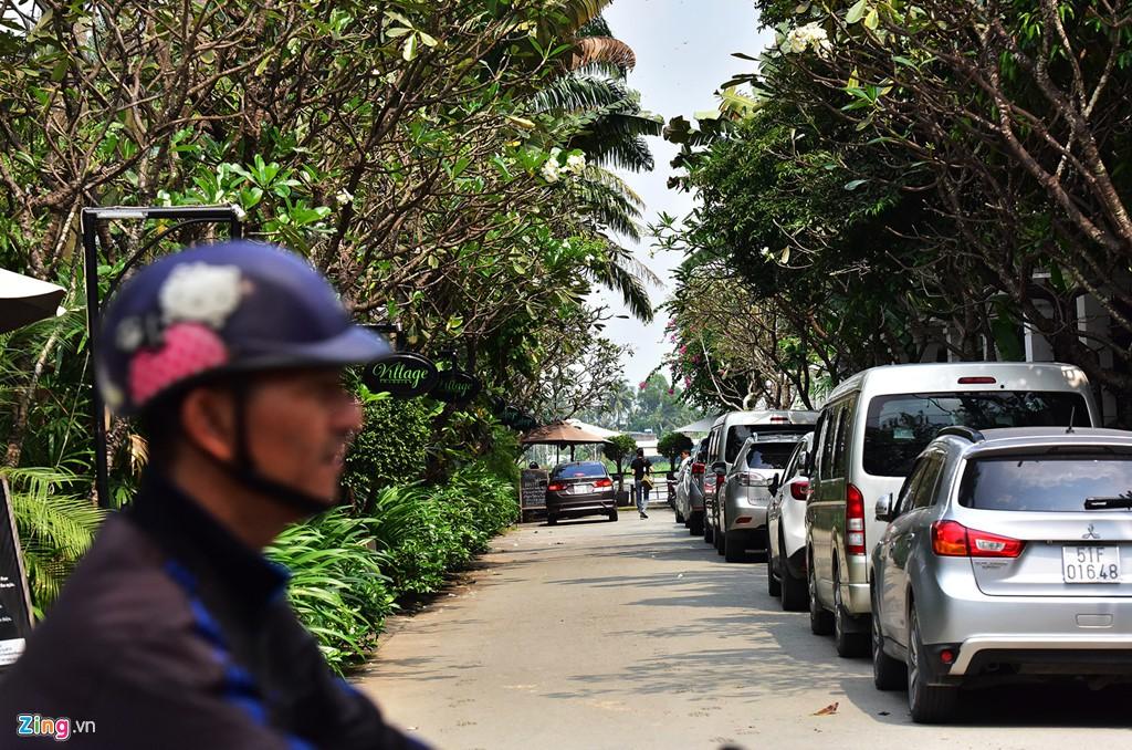 Biệt thự ở Thảo Điền bịt kín lối ra bờ sông Sài Gòn - Ảnh 17.
