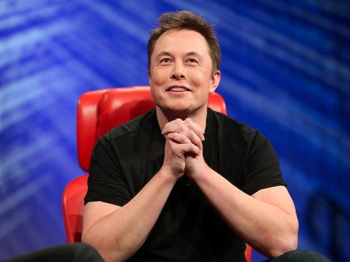 Những phát ngôn điên rồ nhất của Elon Musk về sao Hỏa, loài người và trí tuệ nhân tạo - Ảnh 2.