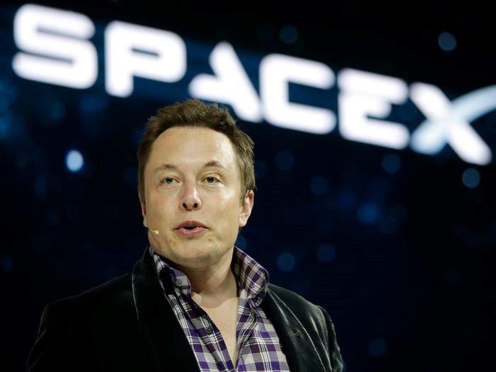 Những phát ngôn điên rồ nhất của Elon Musk về sao Hỏa, loài người và trí tuệ nhân tạo - Ảnh 3.