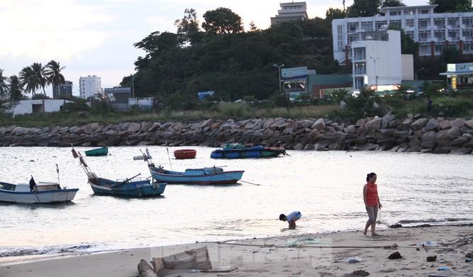 Thu hồi dự án 33 triệu USD lấn biển Nha Trang để xây công viên - Ảnh 5.