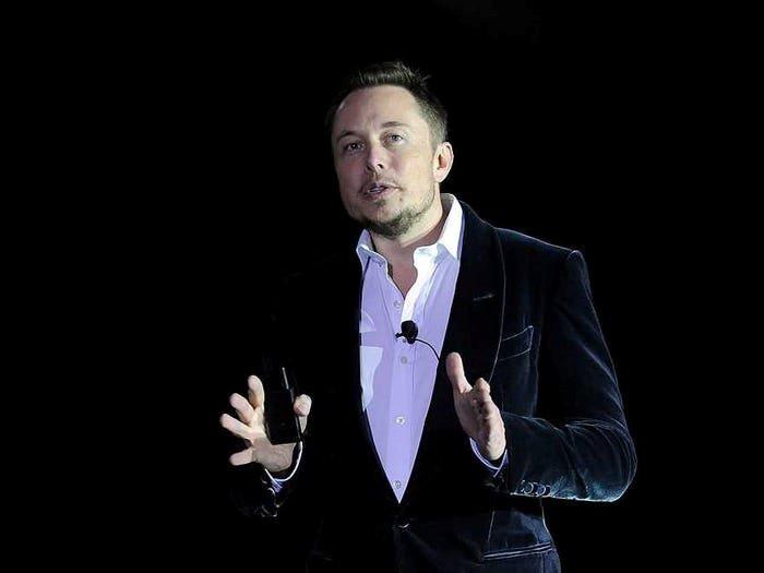 Những phát ngôn điên rồ nhất của Elon Musk về sao Hỏa, loài người và trí tuệ nhân tạo - Ảnh 8.