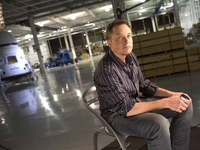 Những phát ngôn điên rồ nhất của Elon Musk về sao Hỏa, loài người và trí tuệ nhân tạo - Ảnh 9.