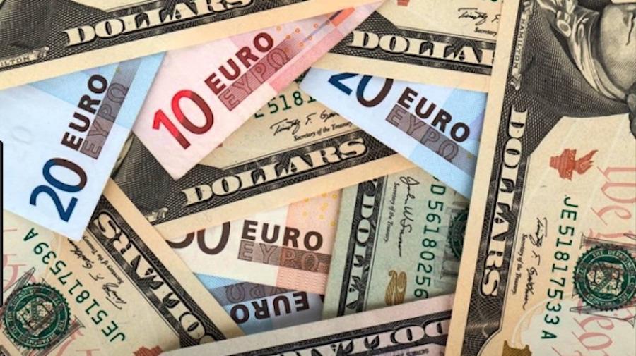 Tỷ giá ngoại tệ ngày 14/2: Đồng loạt giảm giá - Ảnh 1.