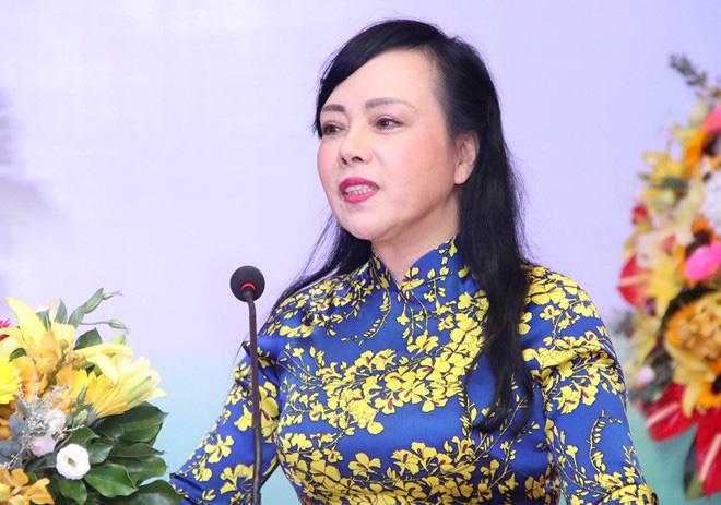 Vì sao chưa có nhân sự thay thế Bộ trưởng Nguyễn Thị Kim Tiến? - Ảnh 1.