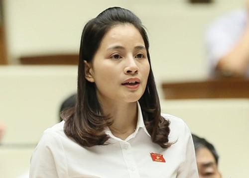 Đề nghị Chính phủ rà soát tổng thể nạn buôn người ở Việt Nam - Ảnh 2.