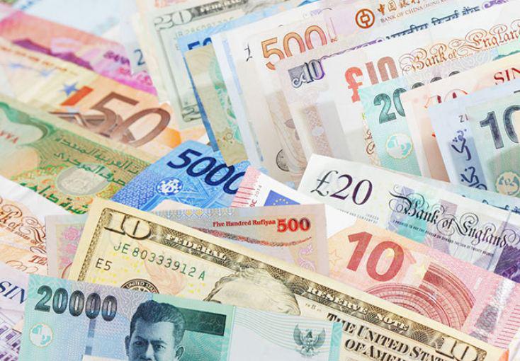 Tỷ giá ngoại tệ ngày 10/2: Đồng loạt giảm giá - Ảnh 1.